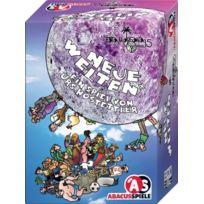 Abacus Spiele - Neue Welten