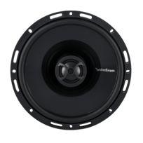 Rockford - Haut parleurs 16.5 cm P1650