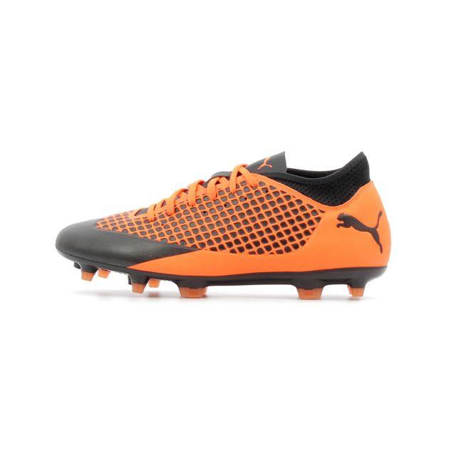 2d6e716f50752 Puma - Chaussures de Football Future 18.4 Sg - pas cher Achat ...