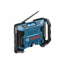 Radio de chantier GML 10,8 V-LI -Sans batterie, ni chargeur - en Coffret LBOXX - 0615990GM8