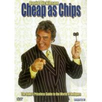 Momentum Pictures - David Dickinson - Cheap As Chips IMPORT Dvd - Edition simple