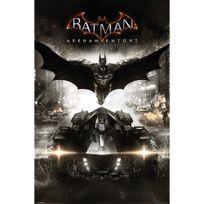 Alinéa - Arkham Toile Batman 91x61cm