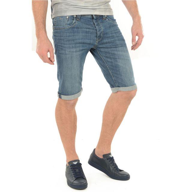 87aeabcf7da9 Pepe Jeans - Shorts   Bermudas Pepe Jeans Homme Pm800074h64 Cash Short