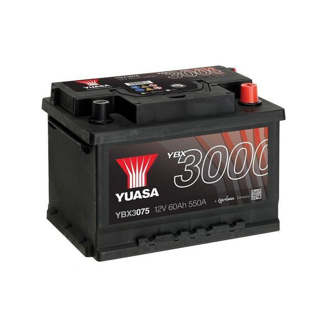 batterie voiture pas cher 60ah