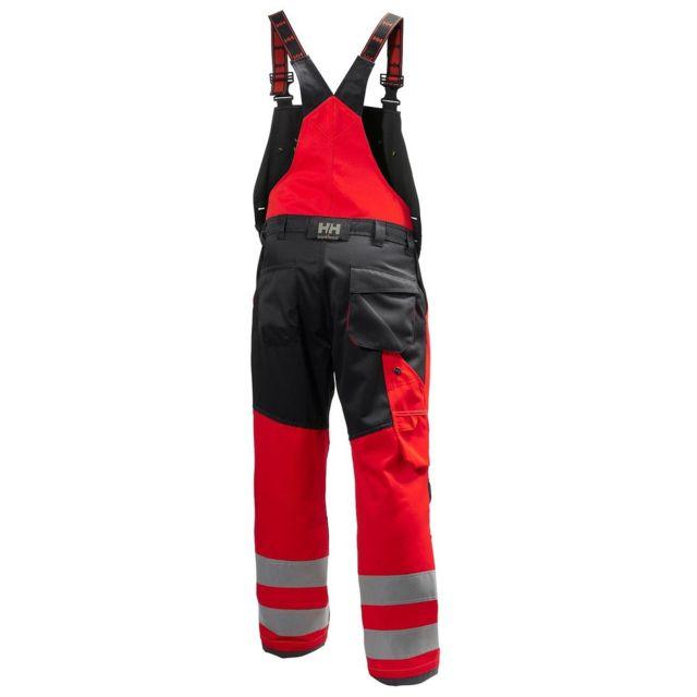 Pantalon haute-visibilit/é ALNA CONS CL 1 Helly Hansen