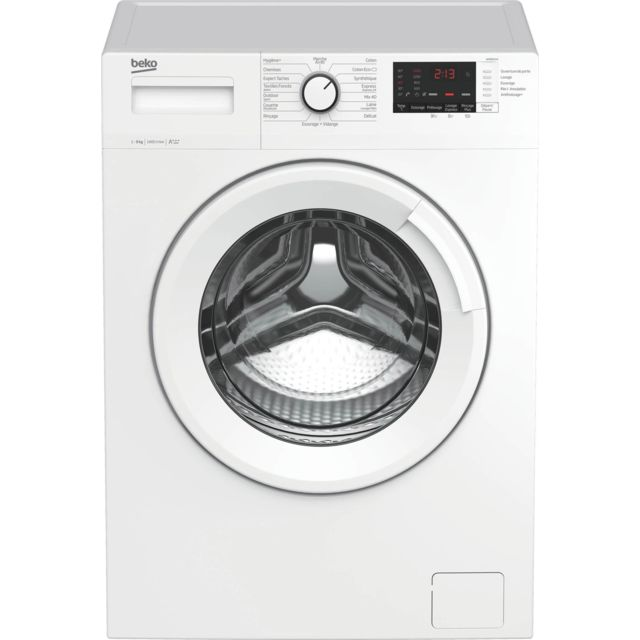 Beko Lave linge frontal Wmb 9455