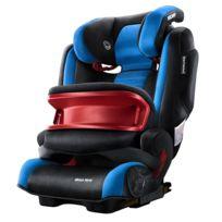 Recaro - Siège auto Monza Nova Is - Seatfix Saphir groupe 1/2/3