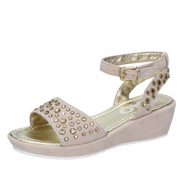magasin en ligne 6eab3 e0463 sandales Fille