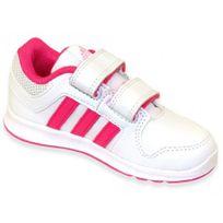 sélection premium 65962 ac91e chaussure bebe fille adidas