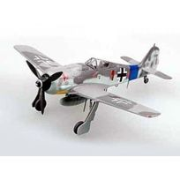 EasyModel - Easy Model 1:72 - Fw-190A-8 - 'RED 8' Lt Hans Dortenmann, Commander Of 12./JG