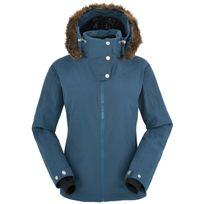 Eider - Veste De Ski / Snow Manhattan 3.0 Midnight Blue Femme