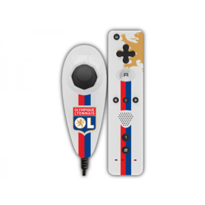 subsonic pack manette pour wii wii u olympique. Black Bedroom Furniture Sets. Home Design Ideas