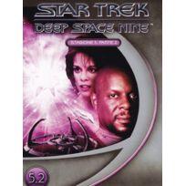 Universal Pictures Italia Srl - Star Trek - Deep Space Nine Stagione 05 Volume 02 Episodi 13-26 IMPORT Italien, IMPORT Coffret De 4 Dvd - Edition simple