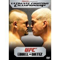 Clear Vision Ltd - Ufc 66 - Liddell Vs Ortiz 2 IMPORT Dvd - Edition simple