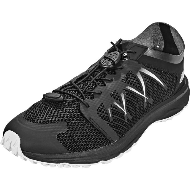 01986b32db The north face - The North Face Litewave Flow Lace - Chaussures Homme - noir