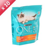 Purina - One Urinary Care Poulet Blé 450g -x10
