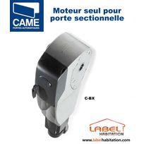 CAME - Moteur seul - C-BX - motoreducteur pour porte industrielle