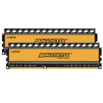 Tactical 16 Go 2 x 8 Go DDR3 1600 MHz Cas 8
