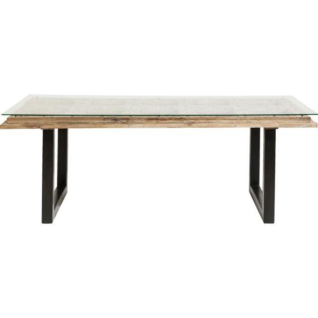 Karedesign Table Kalif 200x90cm Kare Design