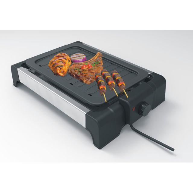 TRIOMPH Grille-Viande électrique ETF1493