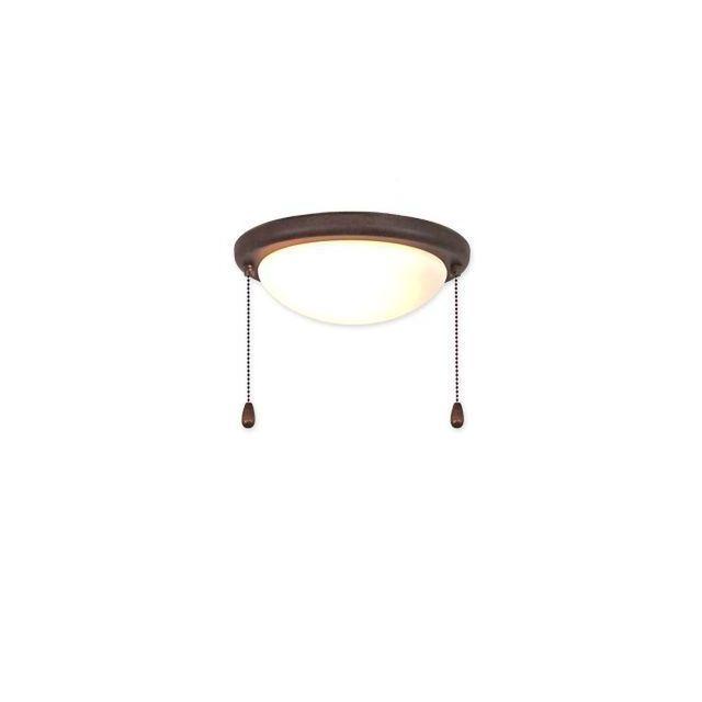 Boutica-design Kit Lumière Brun antique 11051 - Casafan - 11051