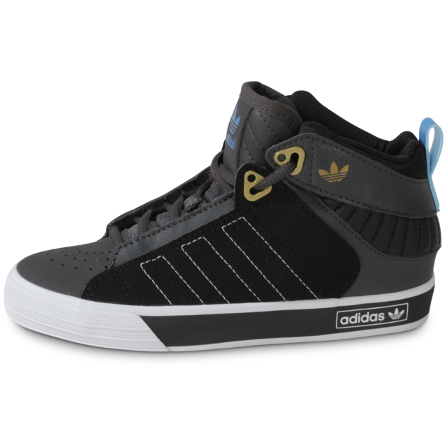 Adidas originals Freemont Enfant Onyx Baskets pas cher