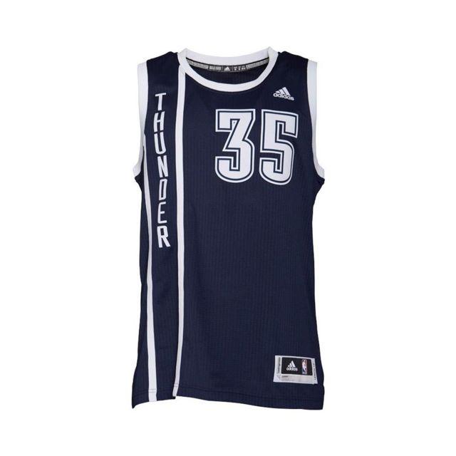 Adidas Maillot Swingman K. Durant O.C. Thunder Basketball