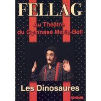Dom - Au Théatre Du Gymnase Marie-Bell : Les Dinosaures