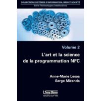 Iste - l'art et la science de la programmation Nfc