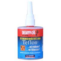 Degrypoil - Degryp Oil - Etanchéite filet 50 mL