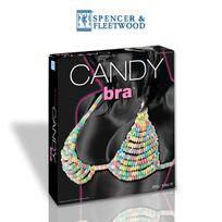 Spencer & Fleetwood - Sous Vêtements Candy Soutien-Gorge