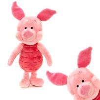 WINNIE L'OURSON - Disney Porcinet 39cm souple en peluche