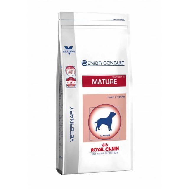 Royal Canin Vet Care Nutrition Medium Dog Mature Vs23