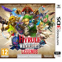 Amiibo - Hyrule Warriors Legends - 3DS