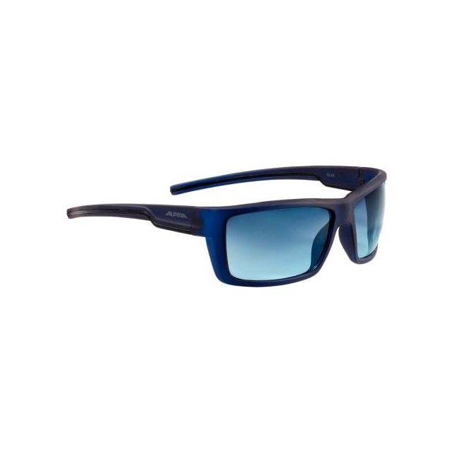 Alpina - Lunettes Slay bleu noir verres effet miroir bleu - pas cher ... 407e21b28d9d