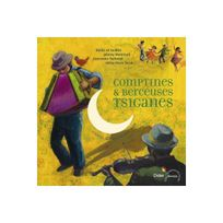 Didier Jeunesse - Comptines & berceuses tsiganes