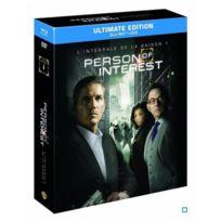 Warner Bros. - Person of Interest - Saison 1