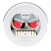 Amibot - Swift Design Angry