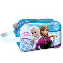 Disney - Trousse de toilette La Reine des Neiges - Forever Sisters
