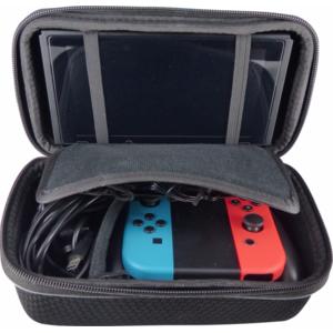SUBSONIC - Malette de rangement rigide pour Nintendo Switch