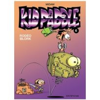 Dupuis - Kid Paddle - Tome 6