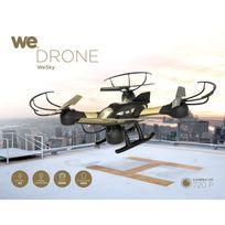 WE - Drone connecté WeSky