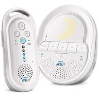 AVENT-PHILIPS - Babyphone dect SCD506/01
