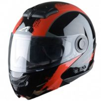 Astone - Rt 800 Venom Black Red