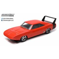 Greenlight - Collectibles - 19004 - Dodge Charger Daytona - 1969 - ÉCHELLE - 1/18