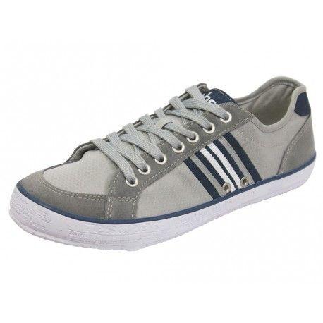 5e5c82f43318a Tbs - Tornad Cim - Chaussures Homme - pas cher Achat   Vente Baskets homme  - RueDuCommerce