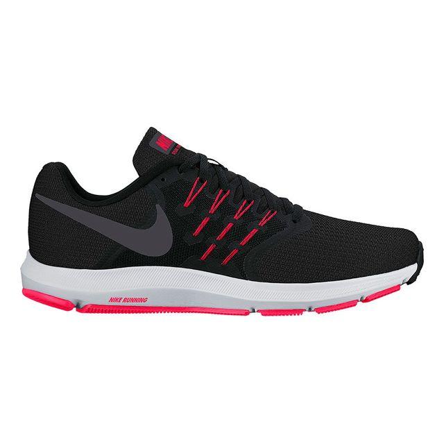 Swift Run Gris Chaussures Nike Achat Cher Fuchsia Noir Pas Femme EROSwHq