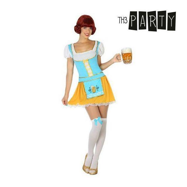 b8087dc3f66e8a Costume pour femme Allemande - déguisement Taille - Xl - pas cher ...
