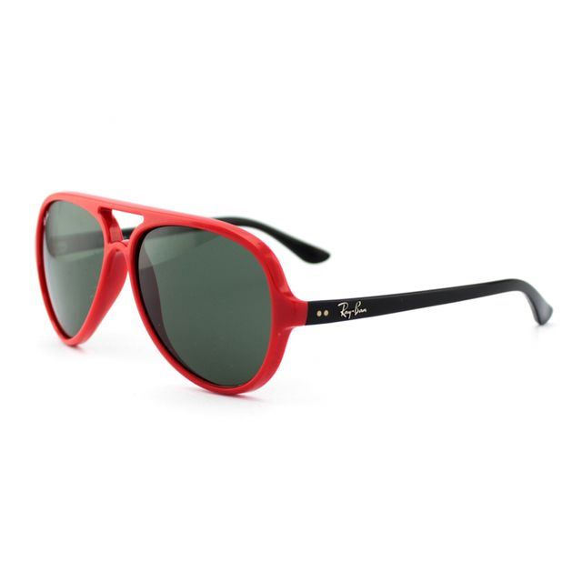 Ray-Ban - Ray Ban Rb 4125 730 - Lunettes de soleil homme - pas cher ... b757bb4ad6f8