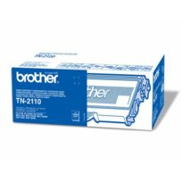 BROTHER - Toner Noir - 1500 pages -TN-2110